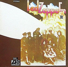 LedZeppelinII1969