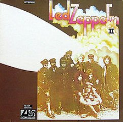 LedZeppelinII1969